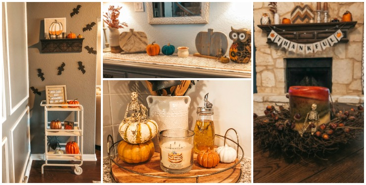 Fall Decor, Halloween Decor, Pumpkin Party